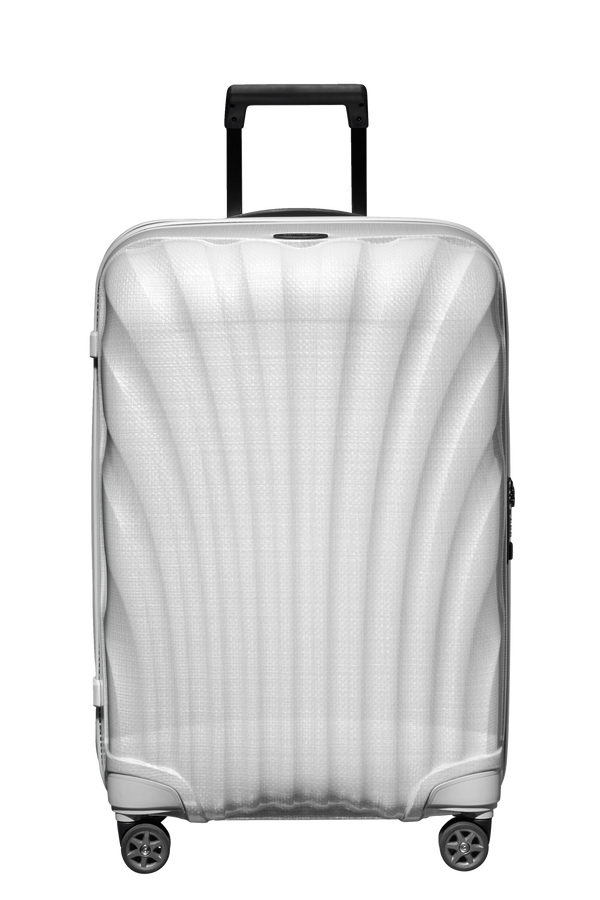 Samsonite C-Lite Spinner 69cm  Off White