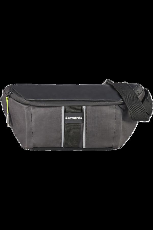 Samsonite 2WM Waist Bag  Czarny