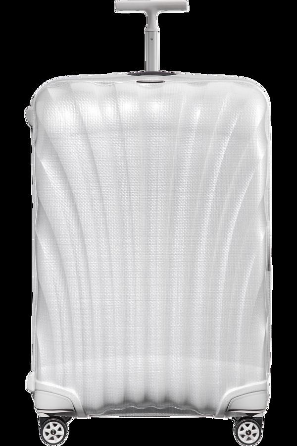 Samsonite Lite-Locked Spinner 75cm Złamana biel