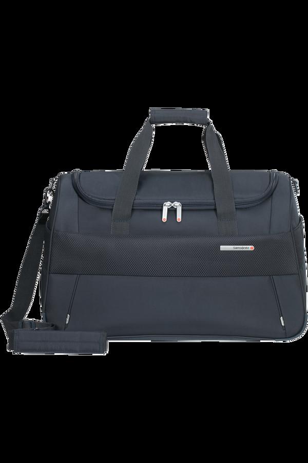 Samsonite Duopack Duffle Bag 53cm  Niebieski