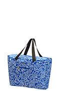 Travel Accessories Torba na zakupy Graffiti Blue