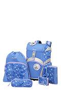 Ergonomic Backpack Plecak Bellflower