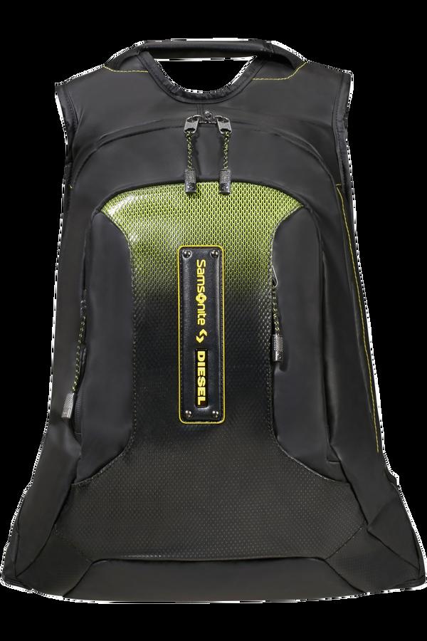 Samsonite Paradiver X Diesel Laptop Backpack L  Czarny/Żółty