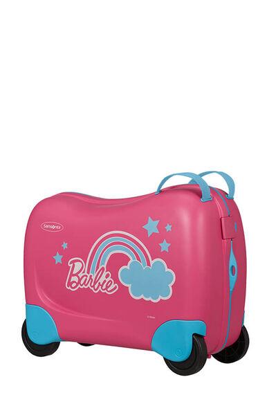 Dream Rider Barbie Walizka na 4 kołach