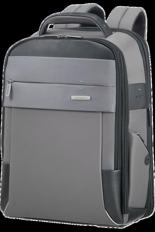 Samsonite Spectrolite 2.0 Laptop Backpack 15.6' Exp  Szary/Czarny