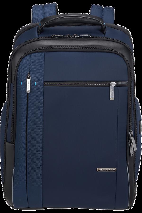 Samsonite Spectrolite 3.0 Laptop Backpack Expandable 17.3'  Deep blue