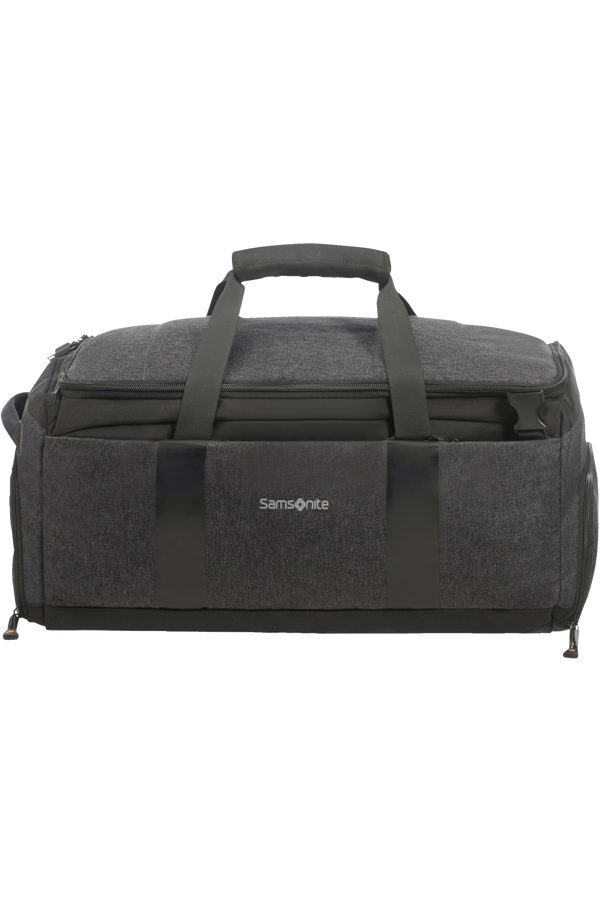 Samsonite Bleisure Duffle Bp  Antracytowy