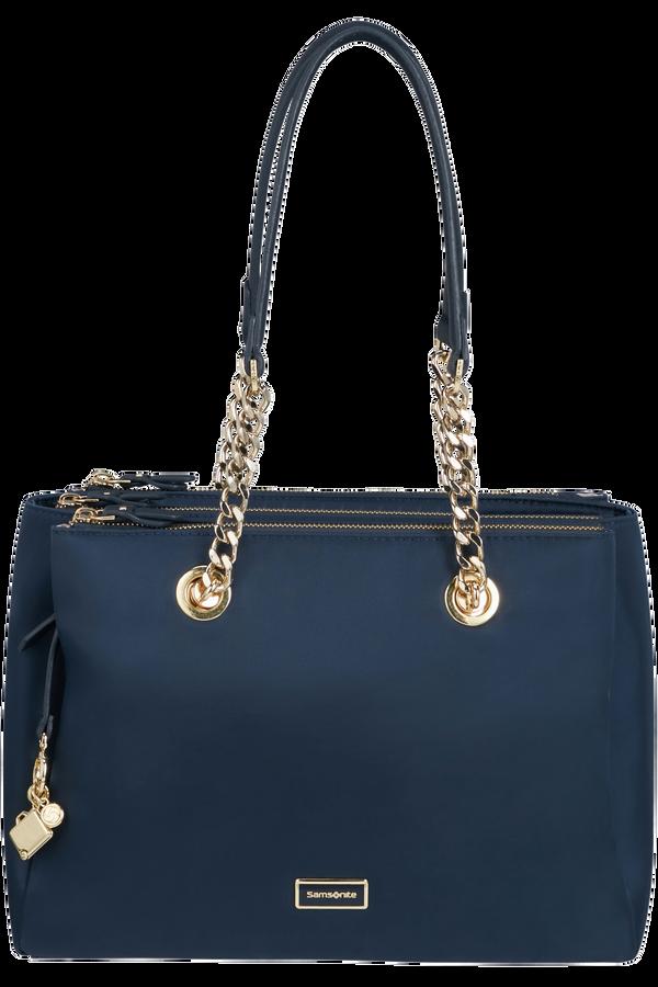 Samsonite Karissa 2.0 Shopping Bag 3 Compartments  Midnight Blue