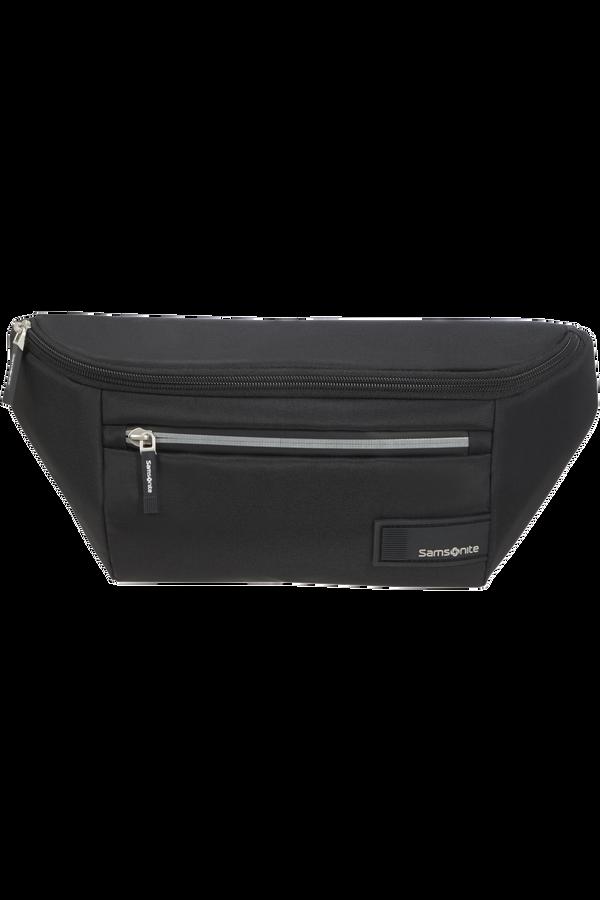 Samsonite Litepoint Waist Bag  Czarny
