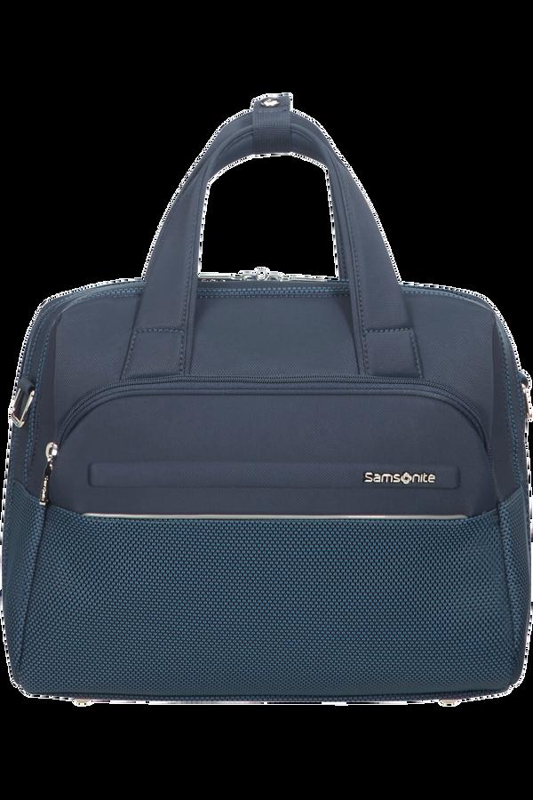 Samsonite B-Lite Icon Beauty Case  Ciemnoniebieski