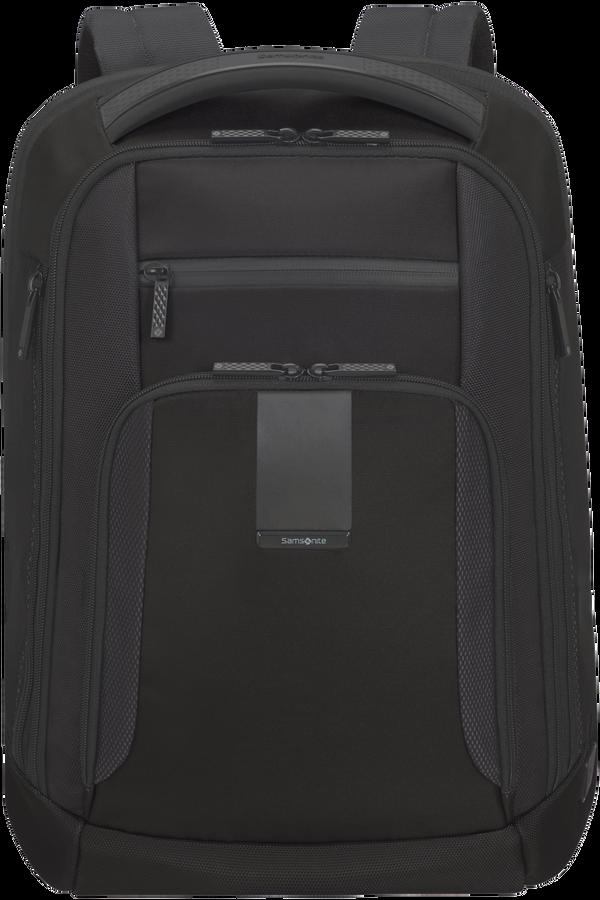 Samsonite Cityscape Evo Laptop Backpack Expandable  17.3inch Czarny