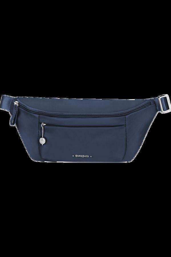 Samsonite Move 3.0 Waist Bag  Ciemnoniebieski