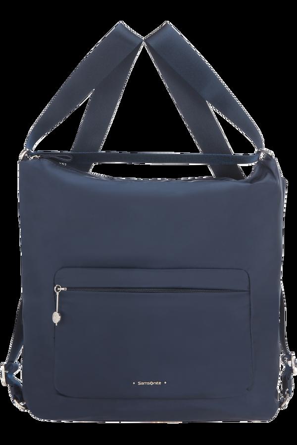 Samsonite Move 3.0 Hobo/Backpack  Ciemnoniebieski