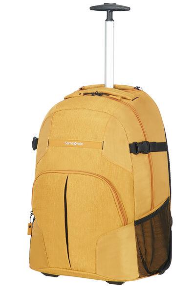 Rewind Plecak na laptopa Sunset Yellow