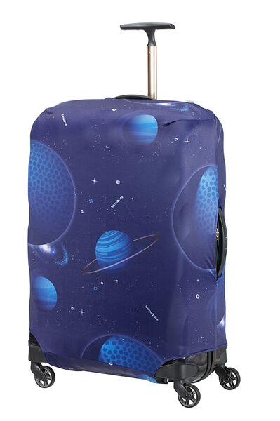 Travel Accessories Pokrowiec na walizkę L - Spinner 75cm
