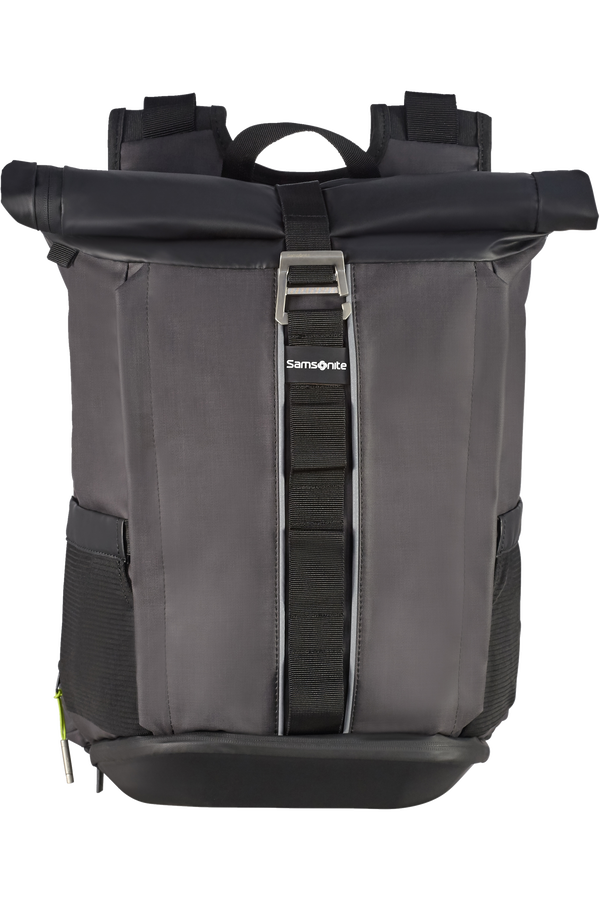 Samsonite 2WM Laptop Backpack Roll. Top  15.6inch Czarny