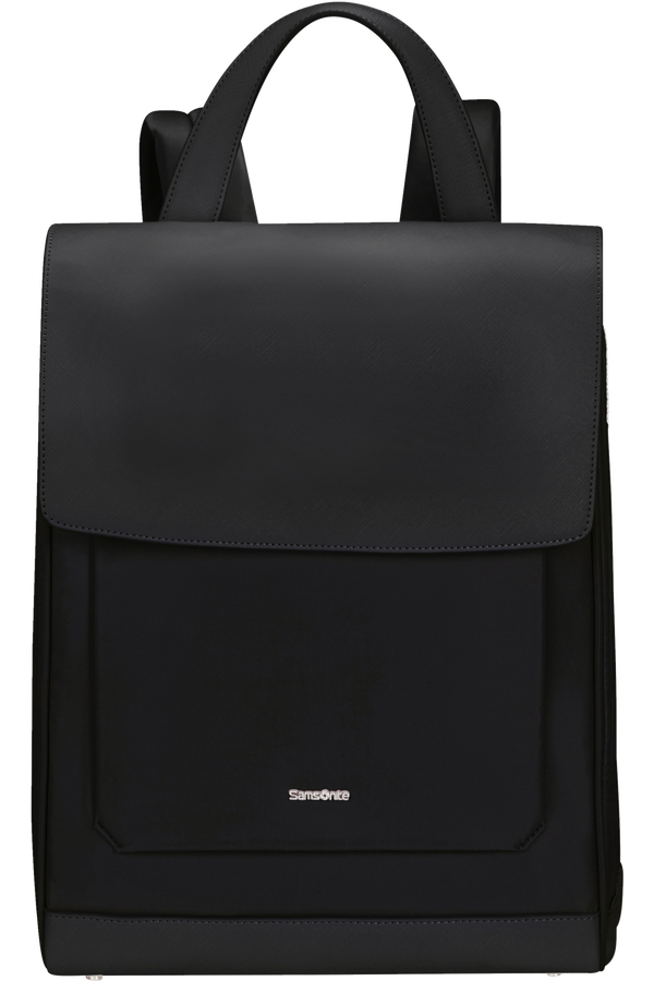 Samsonite Zalia 2.0 Backpack with Flap 14.1'  Czarny