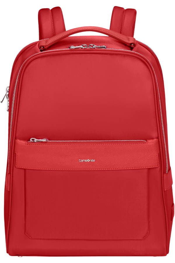 Samsonite Zalia 2.0 Backpack 14.1'  Classic Red