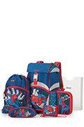 Ergonomic Backpack Plecak Spiderman Pop