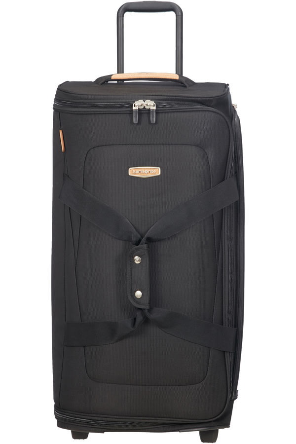 Samsonite Spark Sng Eco DUFFLE/WH 77/28 77cm  Eco Black