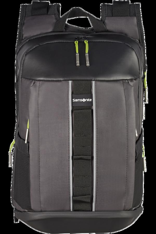 Samsonite 2WM Laptop Backpack  15.6inch Czarny