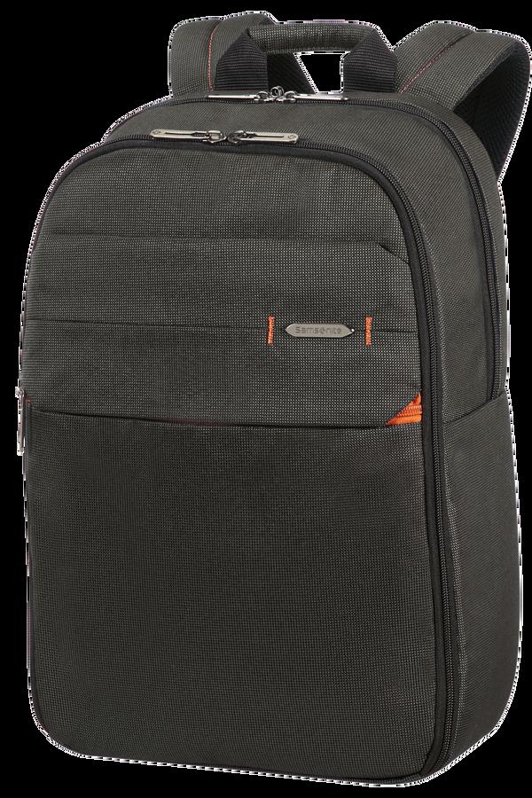 Samsonite Network 3 Plecak na Laptopa  39.6cm/15.6inch Charcoal Black
