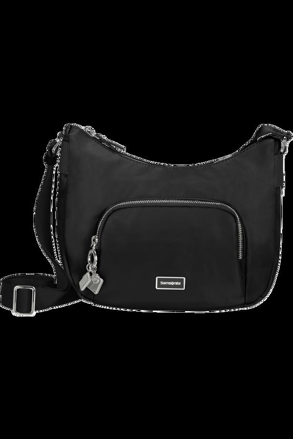 Samsonite Karissa 2.0 Hobo Bag S  Czarny