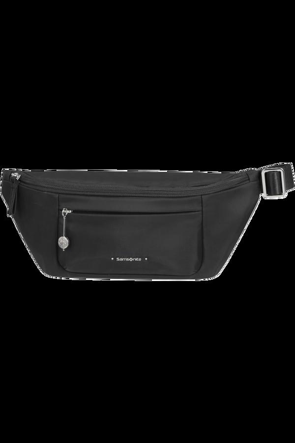 Samsonite Move 3.0 Waist Bag S  Czarny