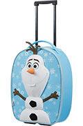 Disney Ultimate Walizka na 2 kołach 50cm Olaf Classic
