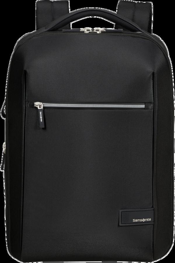 Samsonite Litepoint Laptop Backpack 15.6'  Czarny