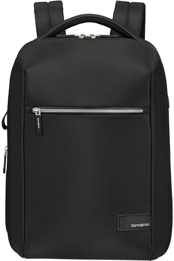 Samsonite Litepoint Laptop Backpack 14.1'  Czarny