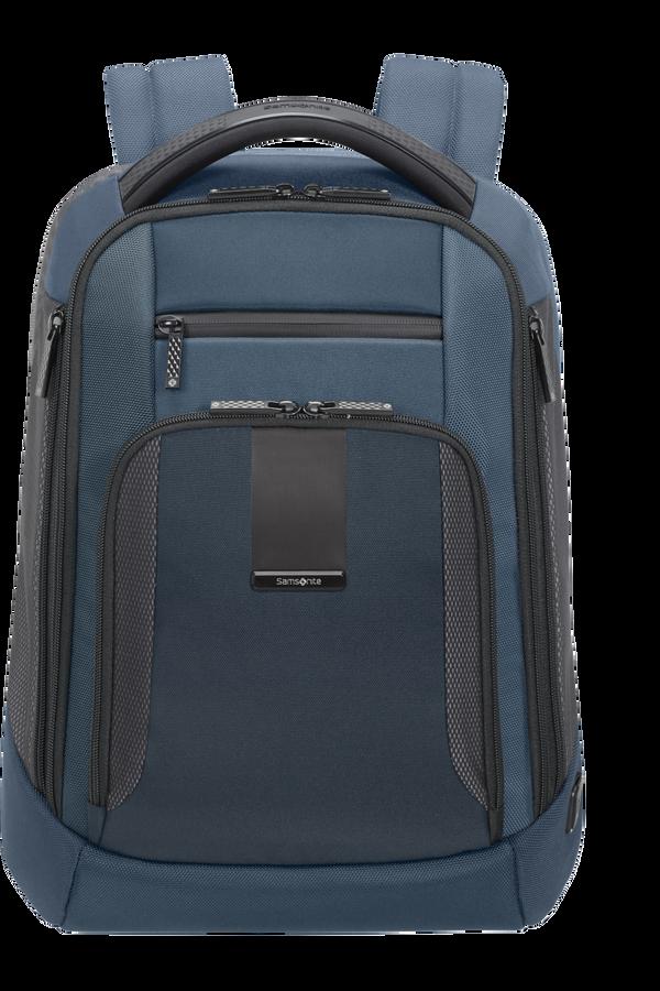 Samsonite Cityscape Evo Laptop Backpack  14.1inch Niebieski