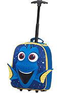 Disney Ultimate Walizka na 2 kołach Dory-Nemo Classic