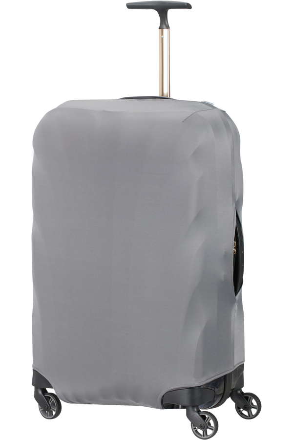 Samsonite Global Ta Lycra Luggage Cover M  Antracytowy
