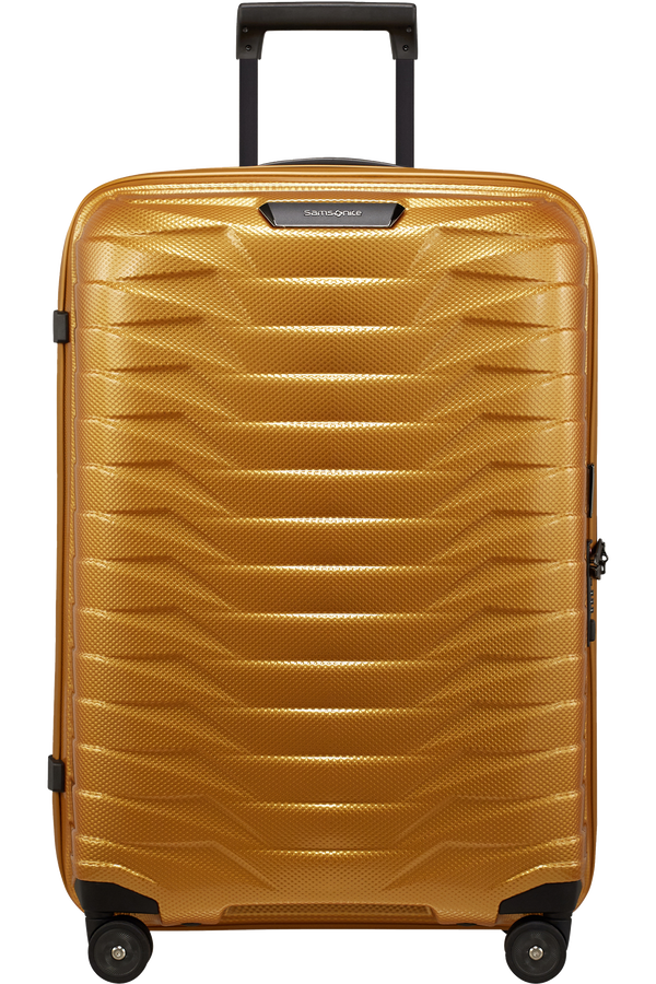Samsonite Proxis Spinner 69cm  Honey Gold