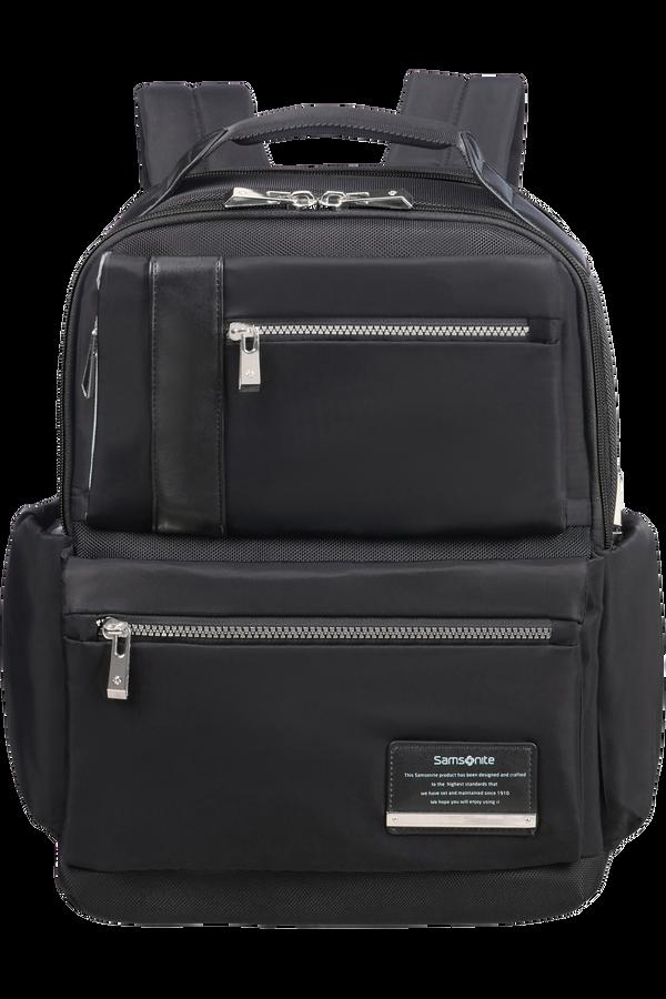 Samsonite Openroad Chic Laptop Backpack NCKL 14.1'  Czarny