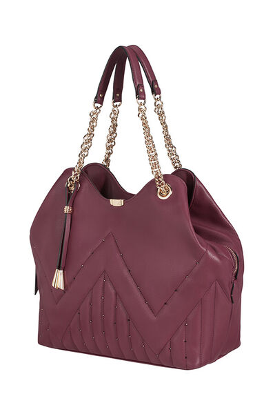 Satiny 2.0 Torba Hobo