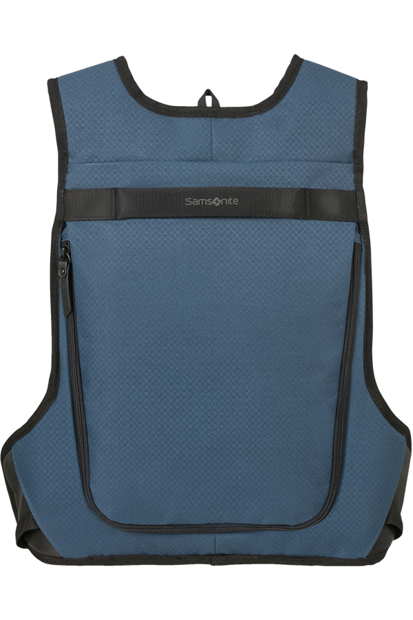 Samsonite Hull Backpack Sleeve  15.6inch Niebieski