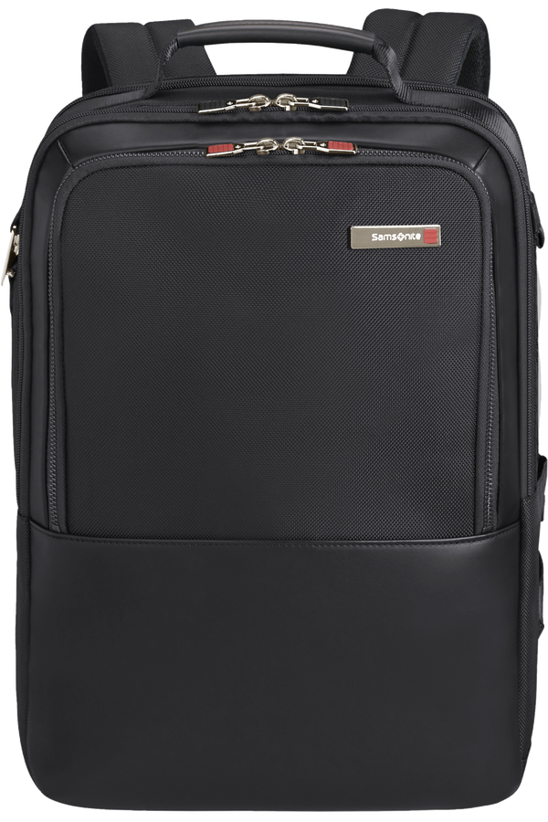 Samsonite Safton Laptop Backpack 2C  15.6inch Czarny