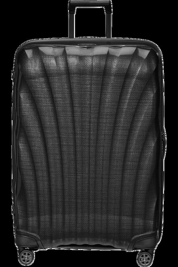 Samsonite C-Lite Spinner 81cm  Czarny