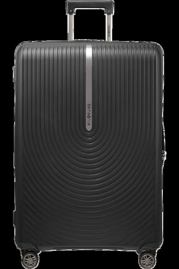 Samsonite Hi-Fi Spinner Expandable 75cm  Czarny