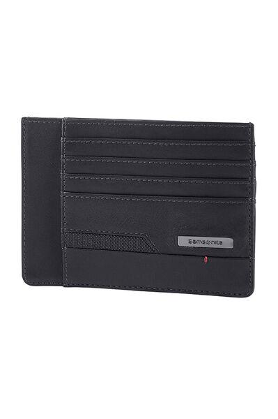 Pro-Dlx 5 Slg Pokrowiec na karty kredytowe