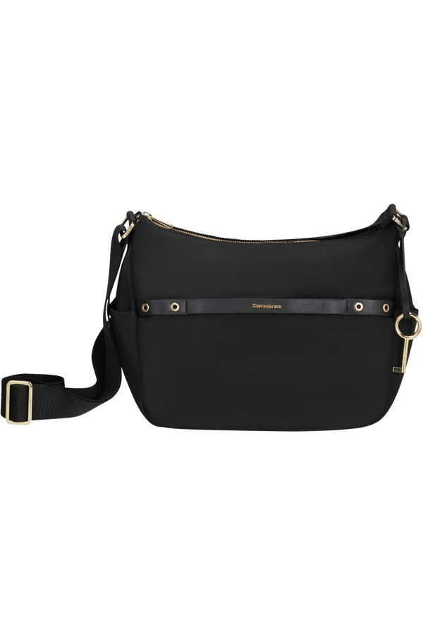 Samsonite Skyler Pro Shoulder Bag 1 Pocket  Czarny