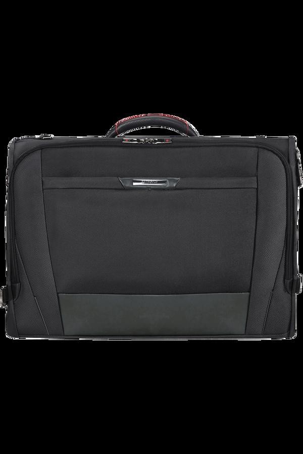 Samsonite Pro-Dlx 5 Tri-fold Garment Bag  Czarny