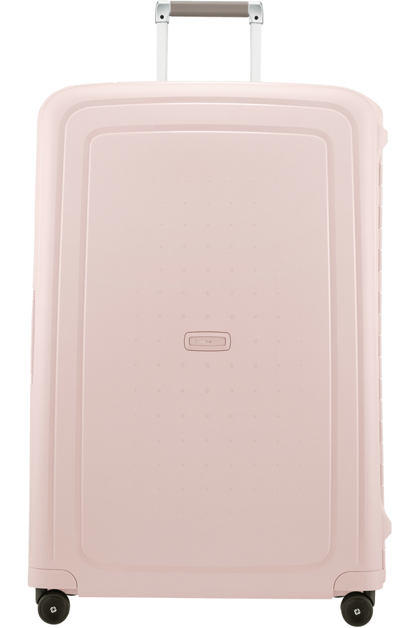 Samsonite S'Cure Spinner 81cm  Soft Rose