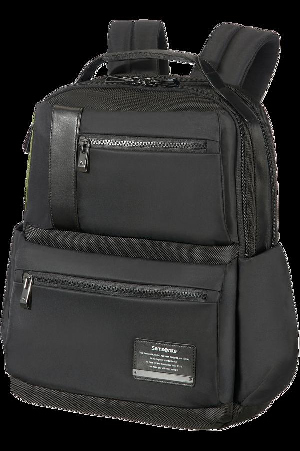 Samsonite Openroad Plecak na laptopa  35.8cm/14.1inch żywa czerń