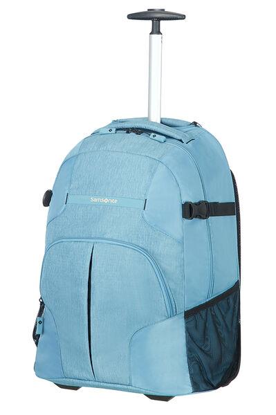 Rewind Plecak na laptopa Ice Blue