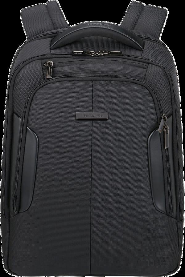 Samsonite XBR Plecak na laptopa 35,8cm/14.1inch Czarny