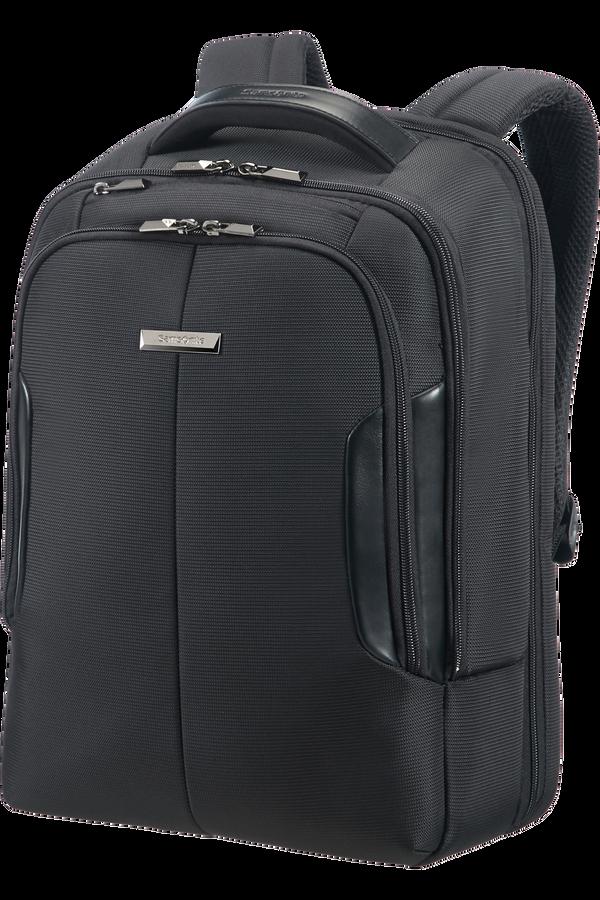 Samsonite XBR Plecak na laptopa 39,6cm/15.6inch Czarny
