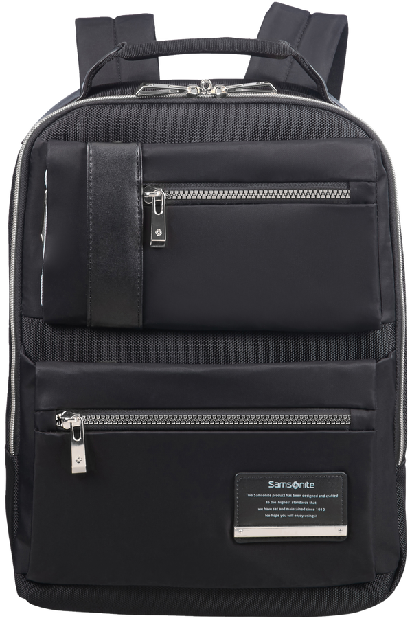 Samsonite Openroad Chic Backpack Slim NCKL 13.3'  Czarny